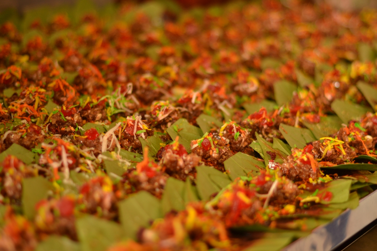 Paan- Preserved in Posterity