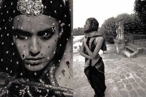 Photographs by Prabuddha Dasgupta.